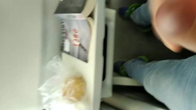 Hraní ve vlaku